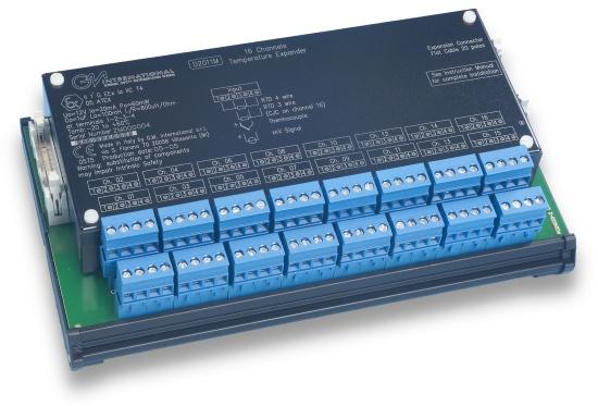 D2011M Multiplexor Expansion Unit