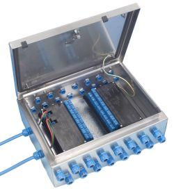 GM2300 Multiplexor Enclosure