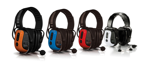 ATEX Bluetooth Headsets from Exloc