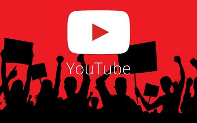 Exloc Relaunch YouTube Page