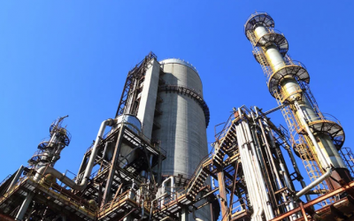 Ten strategies to reduce plant downtimes in the Oil & Gas sector
