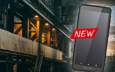 New ATEX Smartphones from Exloc